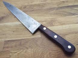ontario kitchen knives die 203 besten bilder zu carbon steel chef knives vintage kitchen