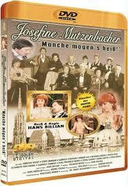 josefine mutzenbacher жозефина мутценбахер некоторые любят погорячее josefine