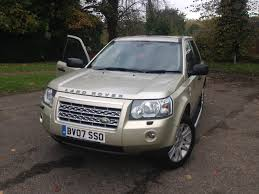 land rover freelander 1999 2007 land rover freelander 2 hse manual j hollick