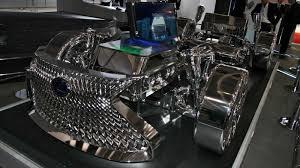 lexus ls hydrogen all lexus lexus to launch u0027high output u0027 hydrogen luxury car by 2020