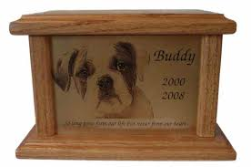 cremation urns for pets cremation urns for humans and pets handcrafted from solid
