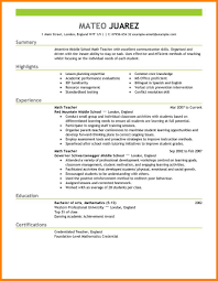 Resume Sample Cashier by 4 Education On Resume Sample Cashier Resumes