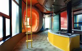 japanese interior architecture reversible destiny foundation