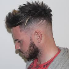 men u0027s hairstyles short spiky emo hairstyles for guys the cool