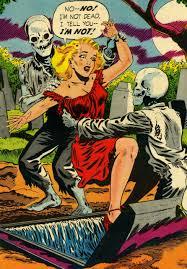 i u0027m not dead i tell you i u0027m not tormented 1 1954 the