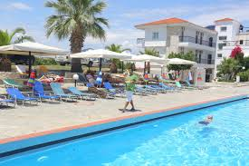 hotel hilltop hanioti greece booking com