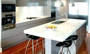 ilot cuisine rond cuisine amenagee avec ilot central conforama evier rond meuble best