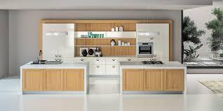 sagne cuisines chic cuisine contemporaine en bois cuisine bois clair sagne