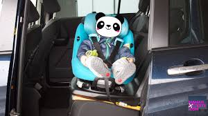 siege auto bebe test j ai testé le siège auto pivotant axissfix de bébé confort