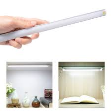 under cabinet light kit ultra thin usb touch sensor switch dimmable led kitchen under