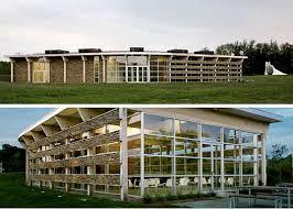 Art Architecture And Design Omi International Art Center Grows Greener Inhabitat Green