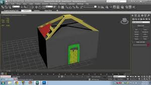 home design in 3ds max house design plans