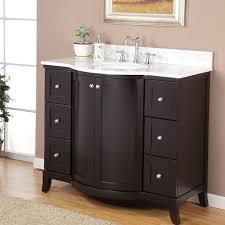 Bathroom Vanities 42 Valore Astoria 42 Single Bathroom Vanity Set Reviews Wayfair
