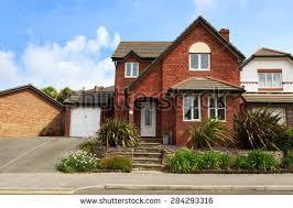 House With Garage Majeczka U0027s Portfolio On Shutterstock