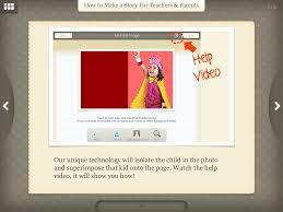 kid in story book maker review for teachers common sense education