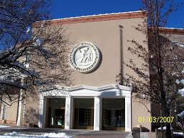 state capitol santa fe new mexico the state capitol buil u2026 flickr
