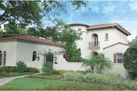 pictures on spanish revival house plans free home designs