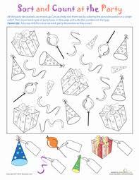 ship shape 15 kindergarten shape printables education com