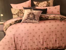 bedding and home decor printed classic queen king size 6 pcs bedding set shopfils com