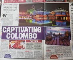 Teh Wmp neeta lal on read about my trip to colombo srilanka