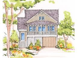 Beach Houses Floor Plans Coastal House Designscoastal House Plan Home Floor Florida Plans