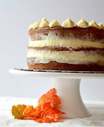 carrot cake with cream cheese frosting crumb kitchen