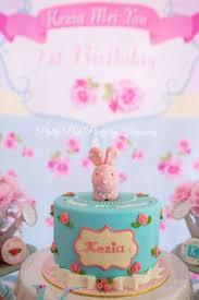 bunny birthday party kara u0027s party ideas bunny birthday