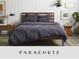 Cover Bed Frame A Dreamy Bed Frame Review Parachute Home Collaborates With Chris