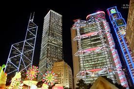 boc cheung kong center hsbc building standard chartered bank