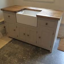 belfast sink kitchen free standing kitchen sink ebay