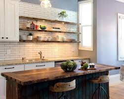 kitchen island with open shelves kitchen open shelving these kitchens might convince you