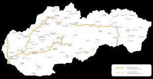 Ez Pass States Map Highway Vignettes Slovakia Tolls Eu