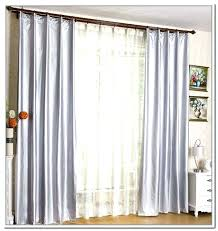 Curtains For Sliding Patio Doors Decor Of Sliding Patio Door Window Treatments Ideas Slide Into