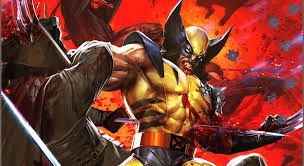 wolverine full hd wallpaper and background 2400x1308 id 244387