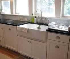 how to install stainless steel farmhouse sink how to install a farmhouse sink cabinet tips for installing a
