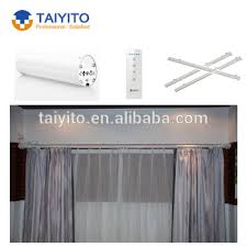 Curtain Railing Designs Quality Curtain Rail Electric Curtain Track Buy Aluminium