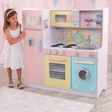 Deluxe Kitchen Play Set by Best 25 Kidcraft Kitchen Ideas On Pinterest Toddler Kitchen