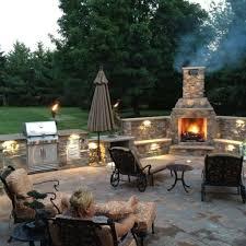 outdoor fireplace chimney design u2014 new interior ideas