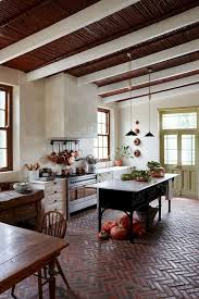 blue endeavor kitchen cabinets paint floor pairings for different kitchen styles