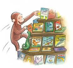 visit curious george rutland phoenix books