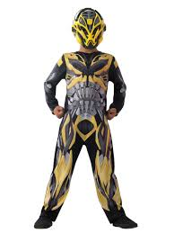 bumblebee costume transformers fancy dress play u0026 party