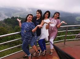 Best Places For Family Places To Visit On A Family Trip To South India