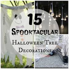 15 spooky halloween trees for your front yard babble
