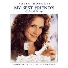 best wedding photo album my best friend s wedding original soundtrack original