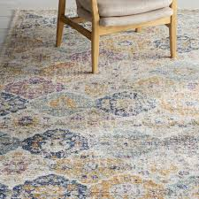 non toxic area rugs new caledonia cream area rug bungalow room decor and living rooms