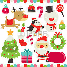 731 399 christmas decorations cliparts stock vector and royalty
