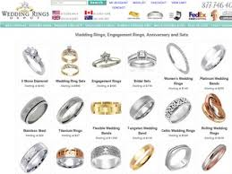 wedding ring depot weddingringsdepot 4 5 by 9 consumers