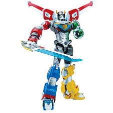 Voltron Halloween Costume Dreamworks Voltron Toys
