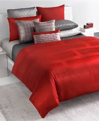 Hotel Collection Duvet Cover Set Hotel Collection Bedding Frame Red Lacquer King Duvet Cover New
