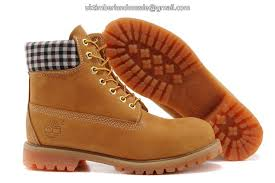 womens boots like timberlands authentic timberland 6 inch boots s iconic plaid wheat